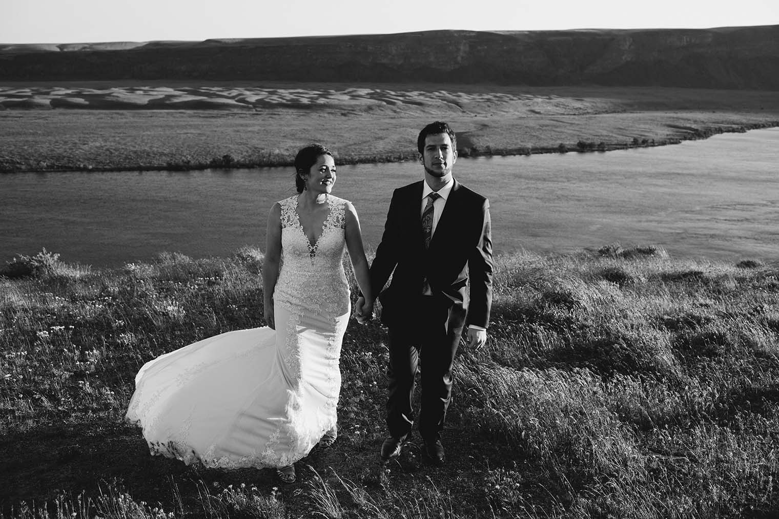 Wedding Photographer located in Wenatchee WA