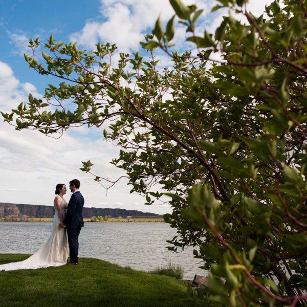 Wenatchee Washington Wedding Photographer