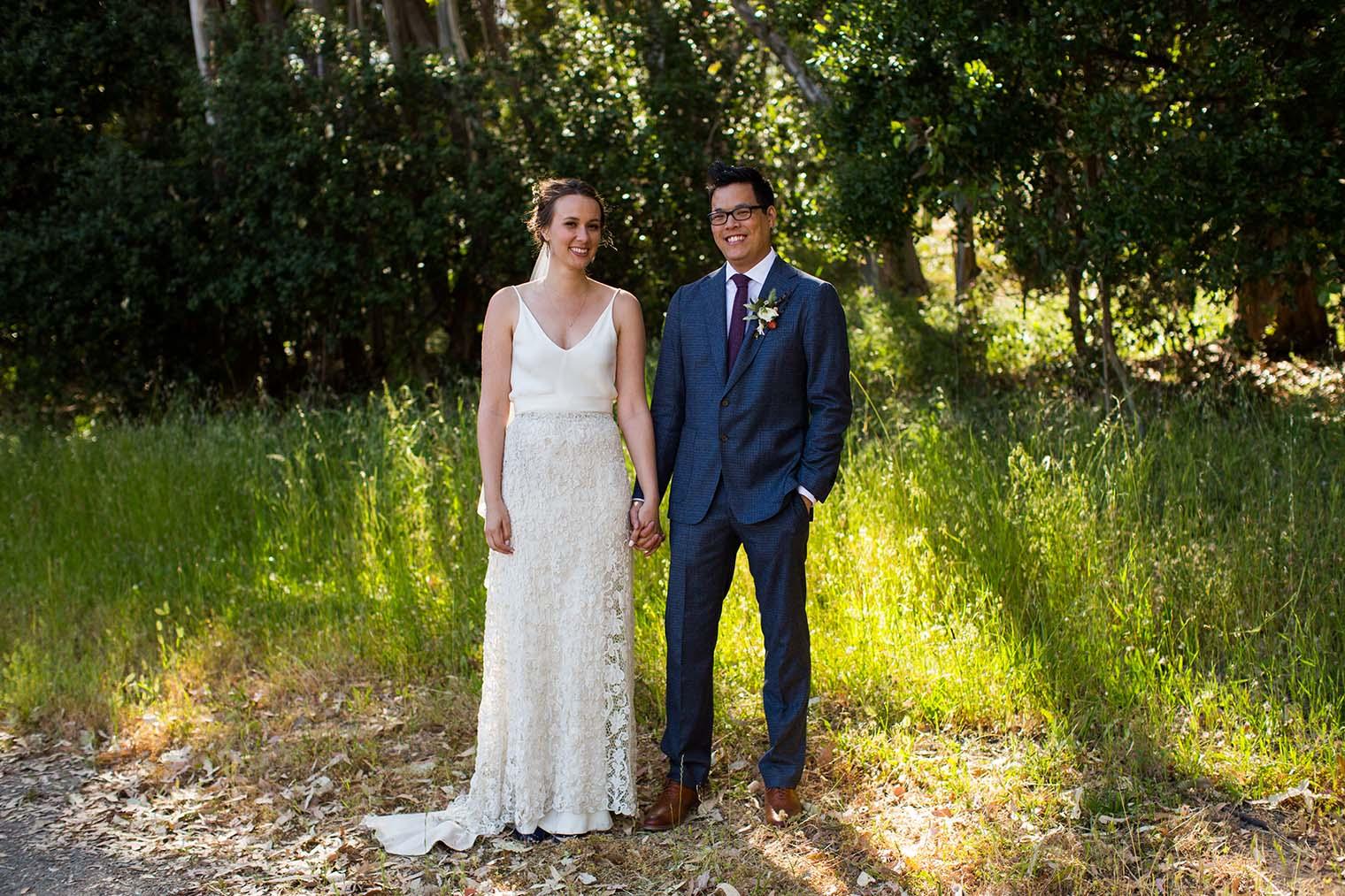 Westerbeke Ranch Wedding Photographer