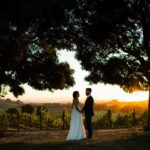 Chardonnay Golf Club and Vineyards Wedding