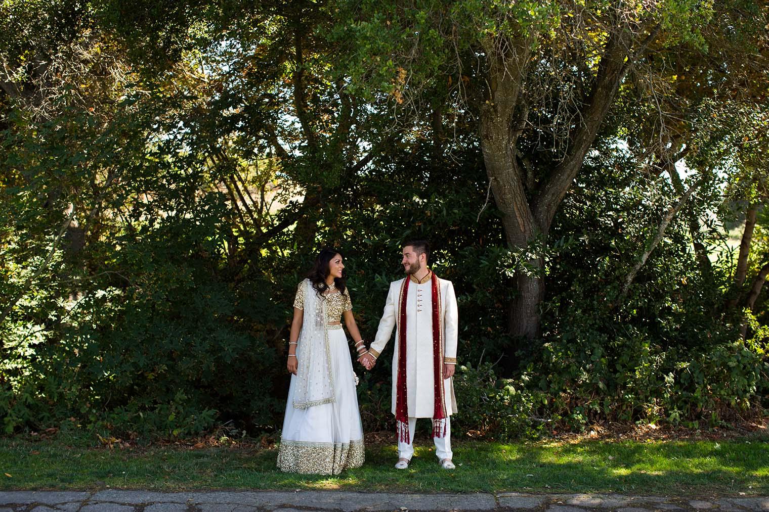 Wedding Photographer at Chardonnay Golf Club and Vineyards