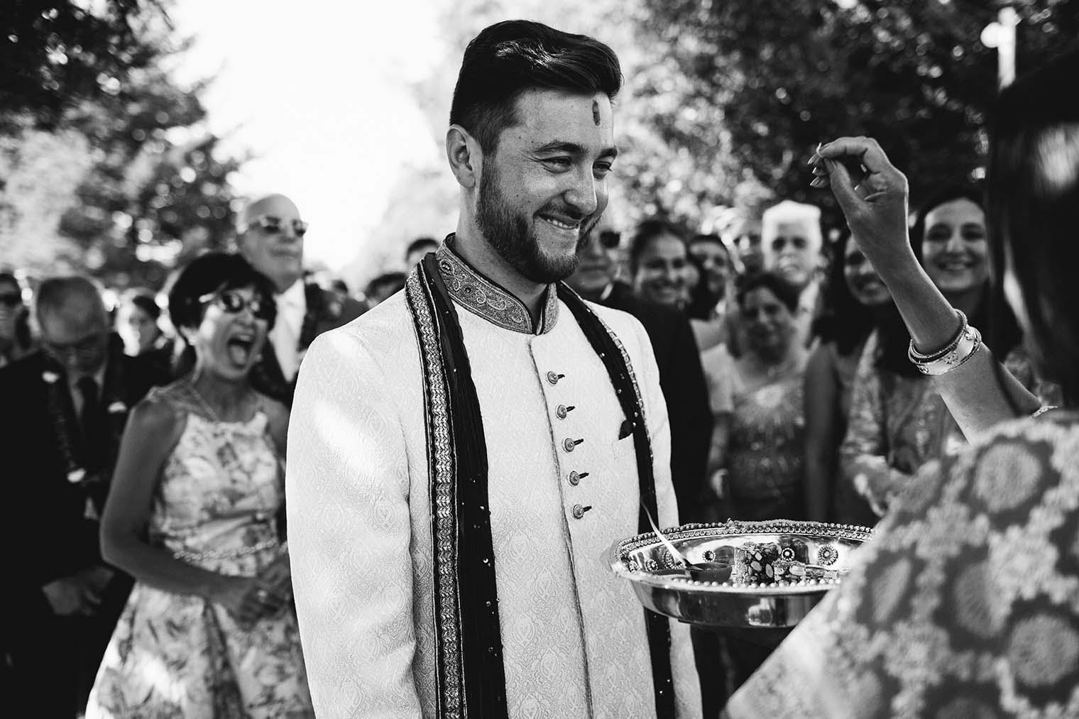 Chardonnay Golf Club and Vineyards Wedding Ceremony