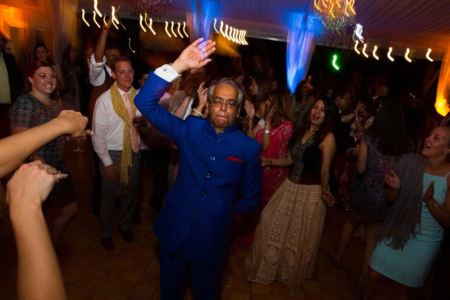 Chardonnay Golf Club and Vineyards Wedding Dancing Photos