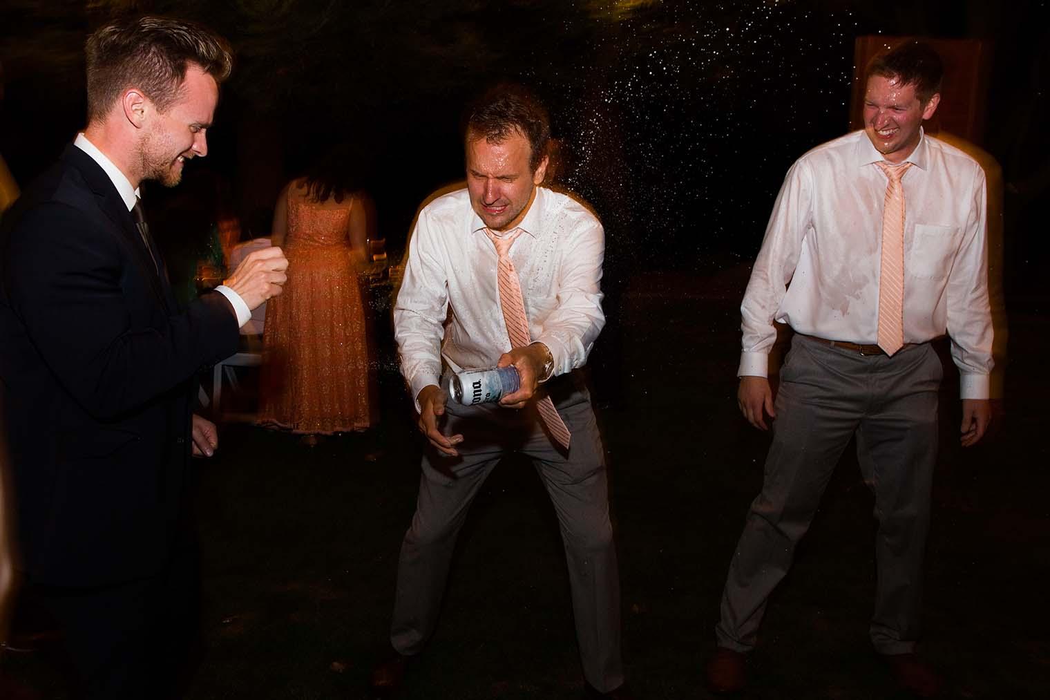 Chardonnay Golf Club and Vineyards Wedding Photography