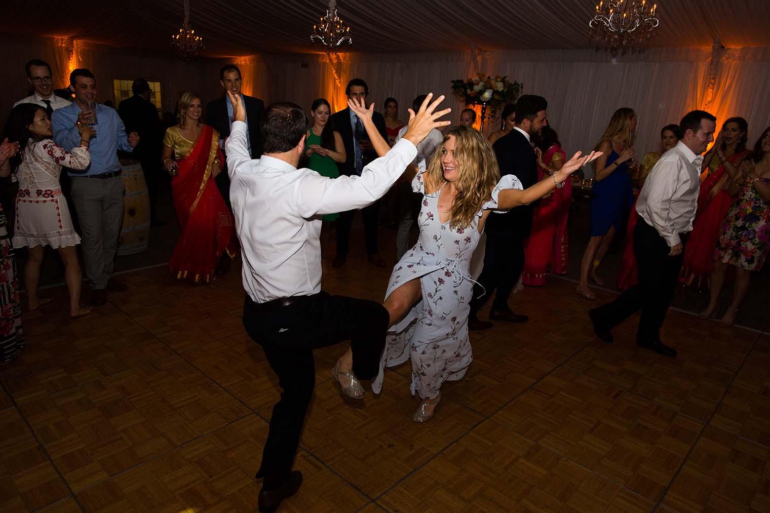 Chardonnay Golf Club and Vineyards Wedding Photographer