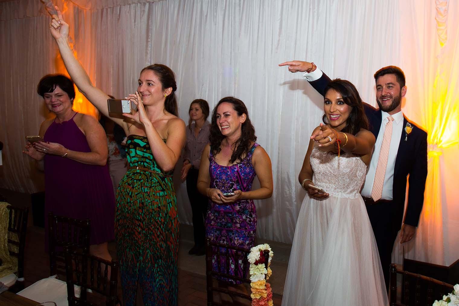 Chardonnay Gold Club Wedding Photography