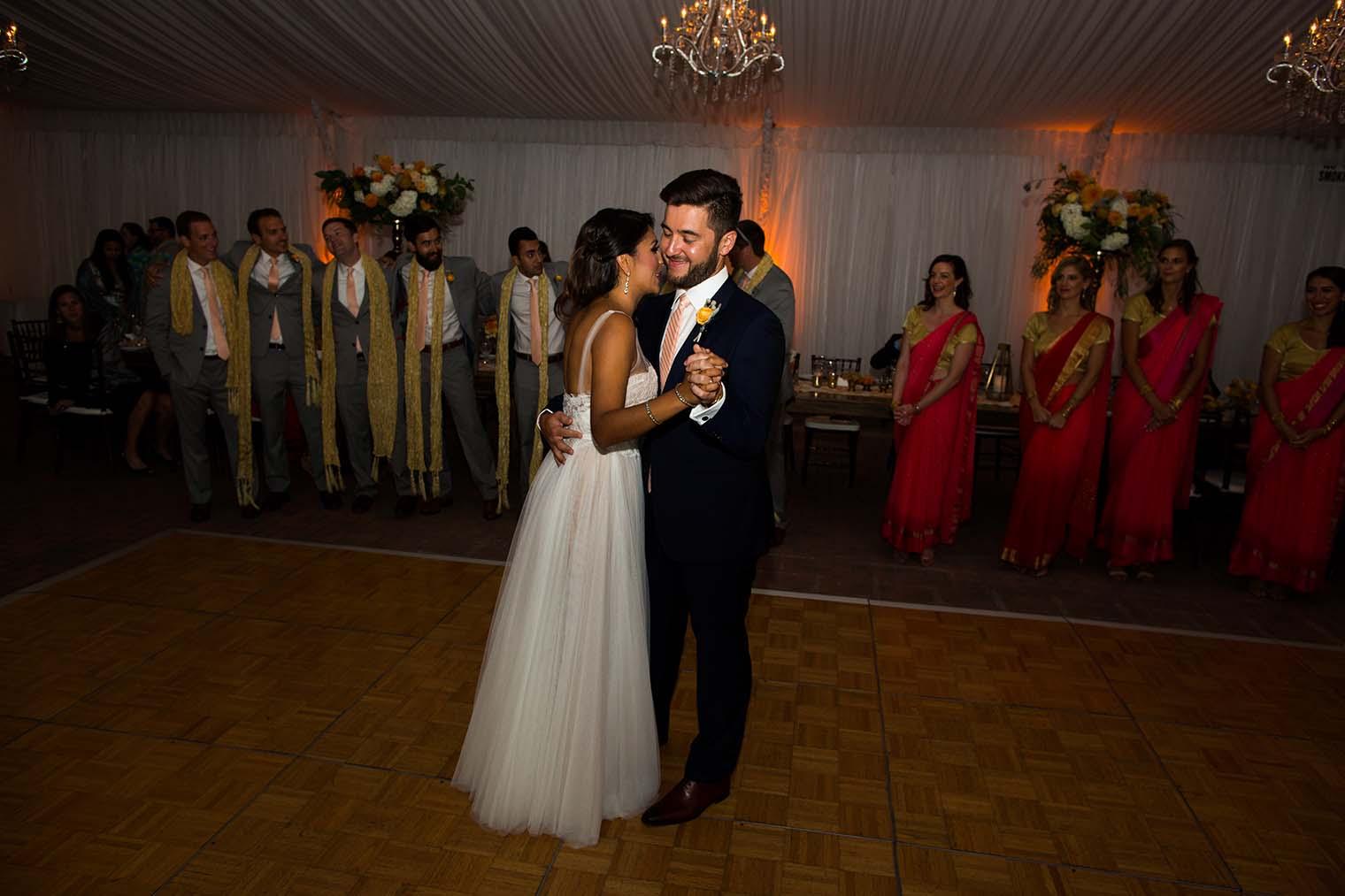 Chardonnay Gold Club Wedding Photographer