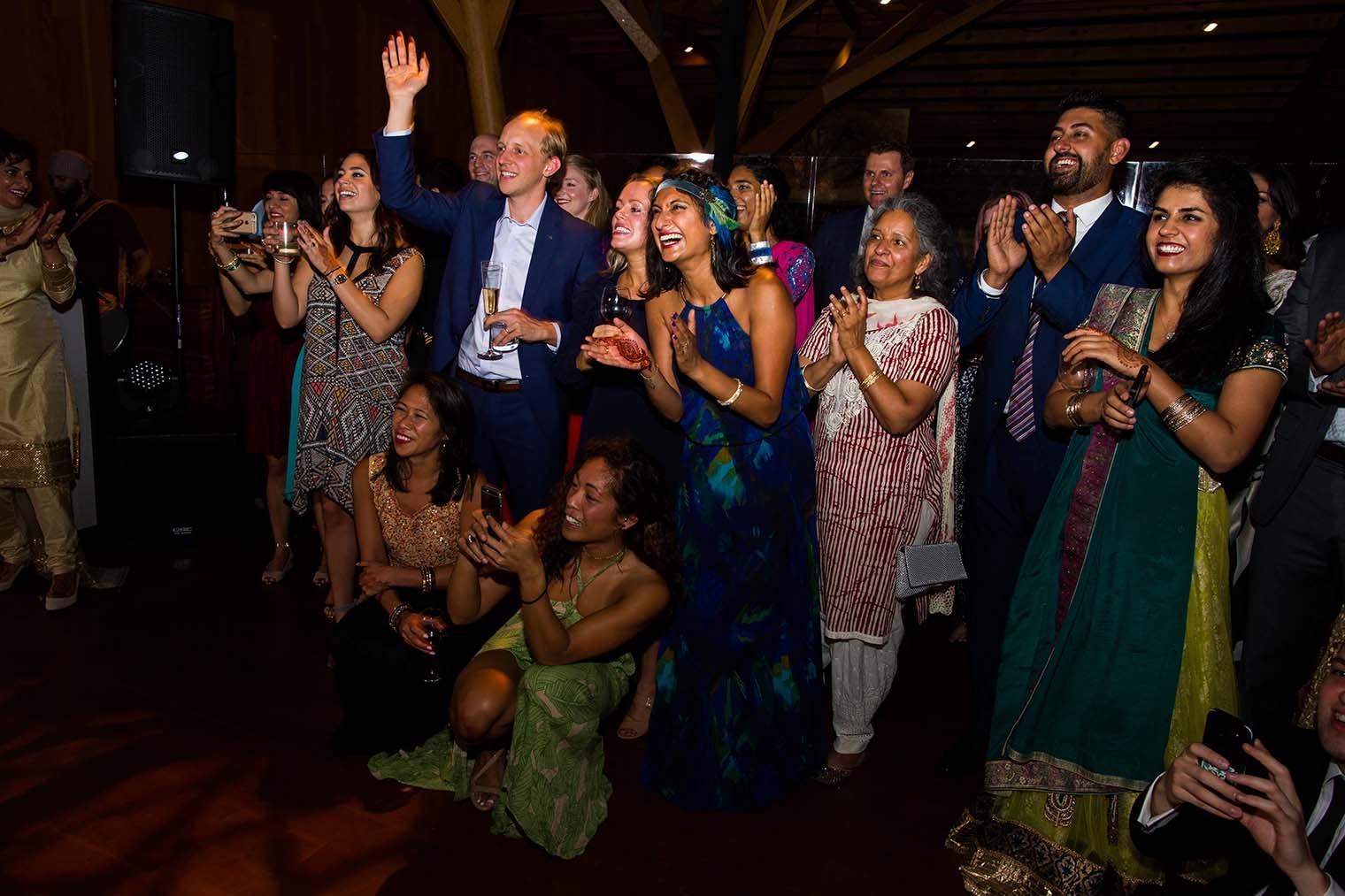indian wedding by bay area wedding photographer