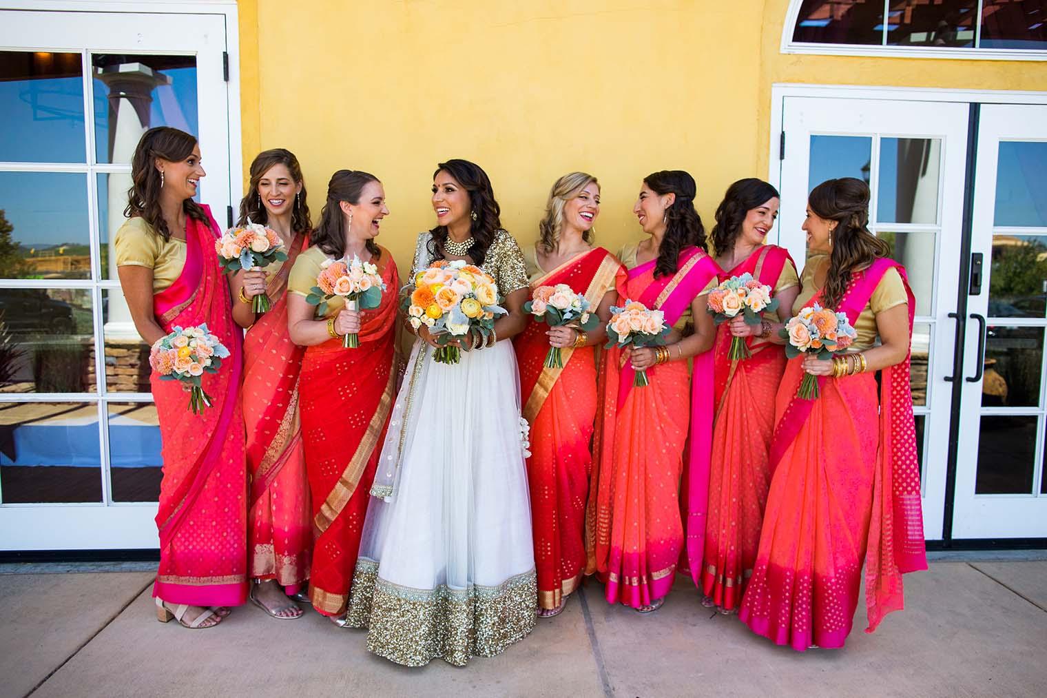 bridesmaids at meritage resort and spa
