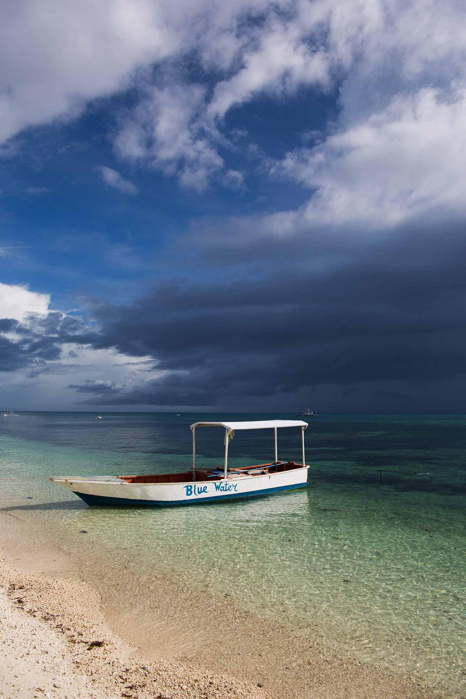 Philippines Island Photo