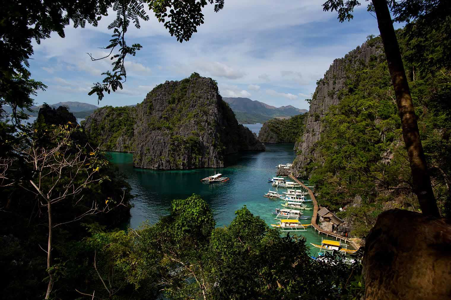 Philippines Travel Images