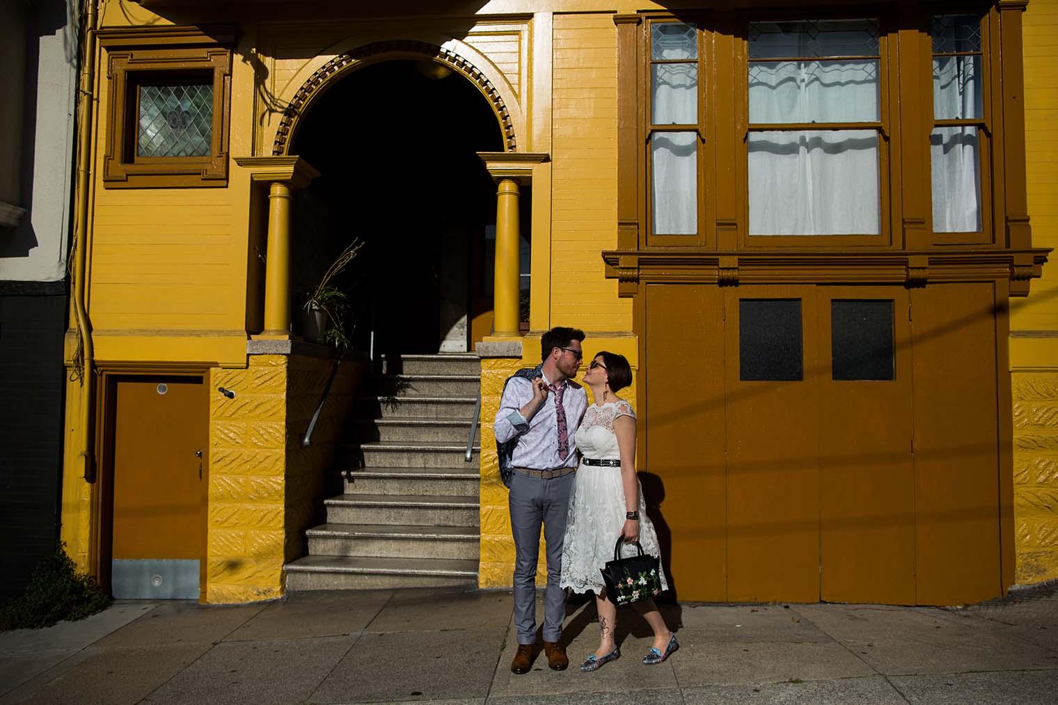 Castro Wedding Photographer