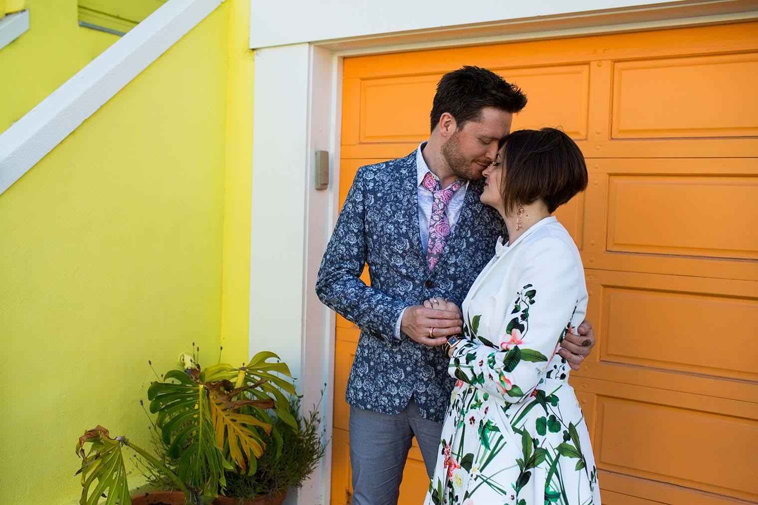 Castro Wedding Photos