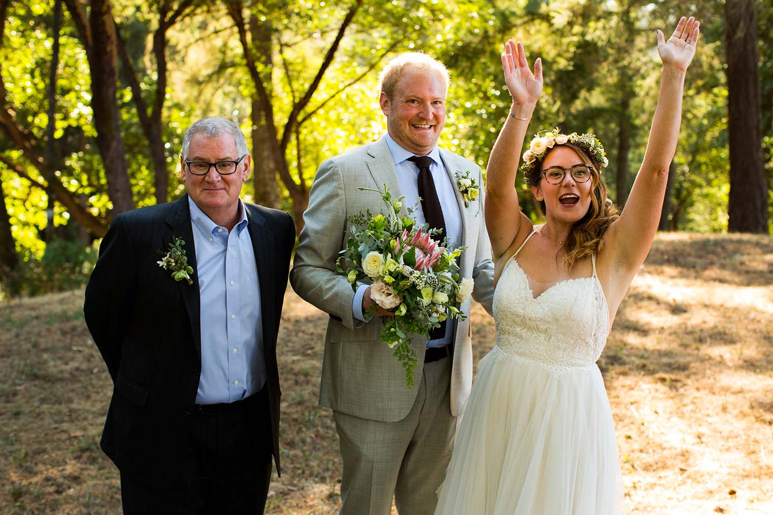 Anderson Valley Weddings