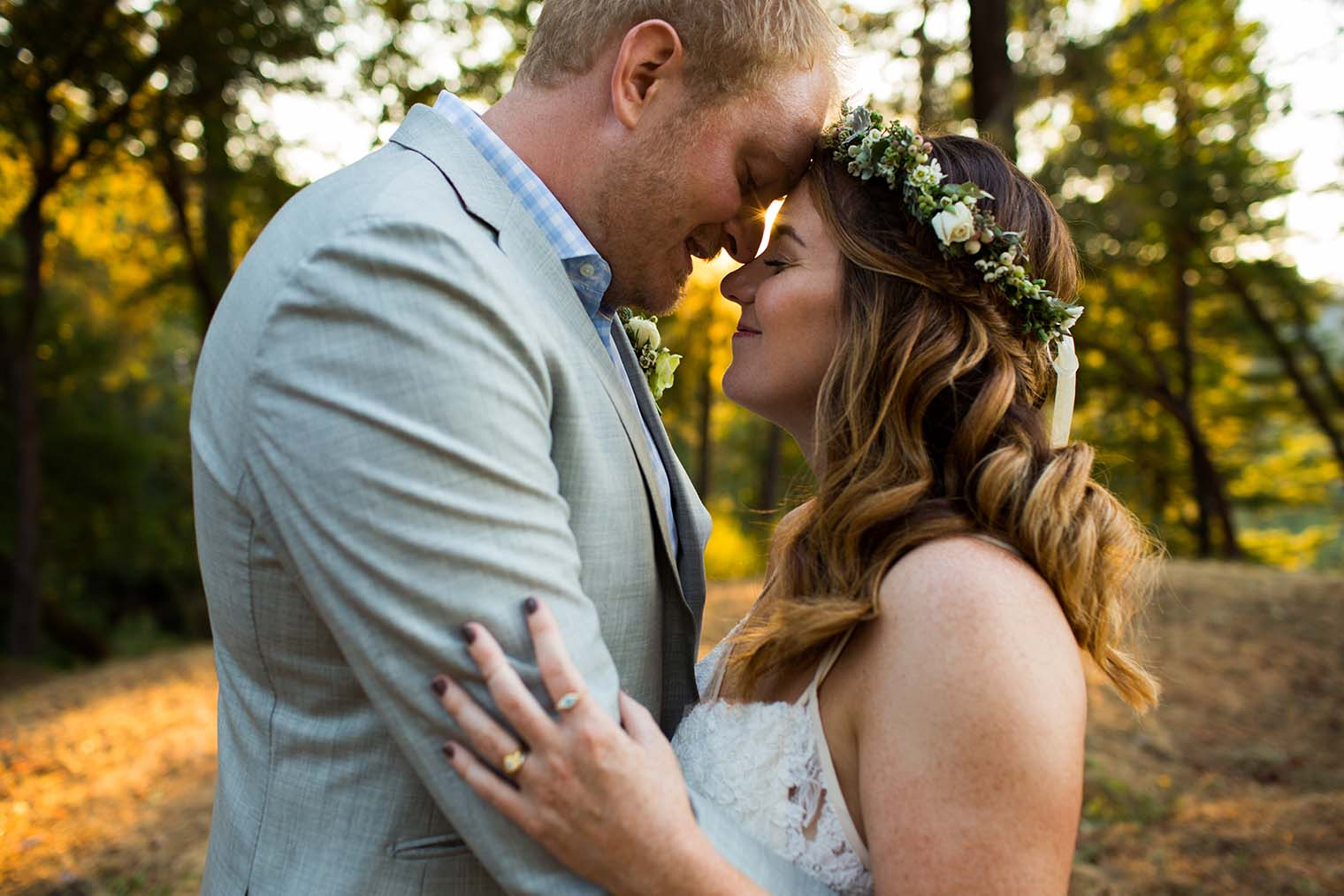 wild iris retreat wedding photographer