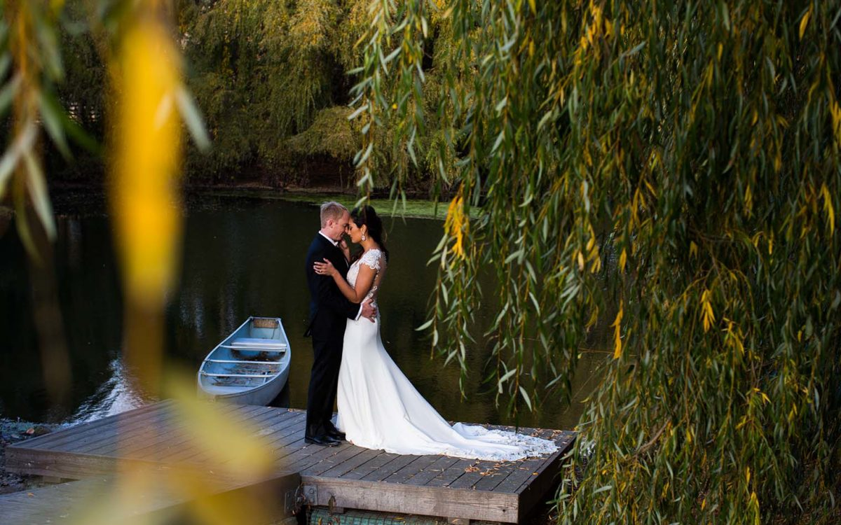 Olympia's Valley Estate Wedding