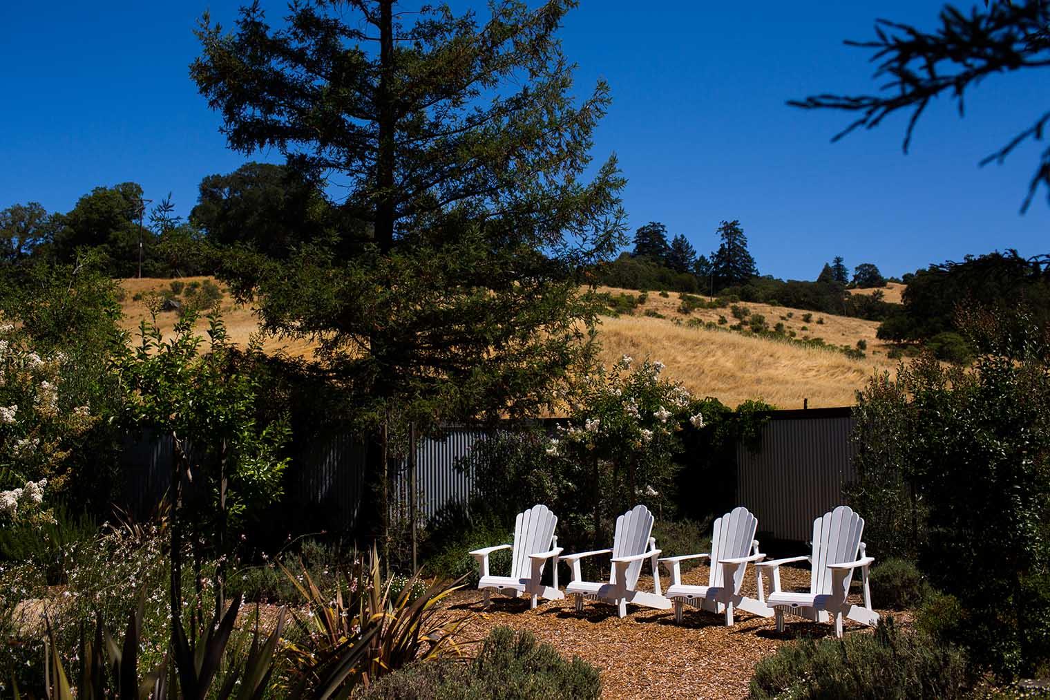 Mountain House Estate Wedding