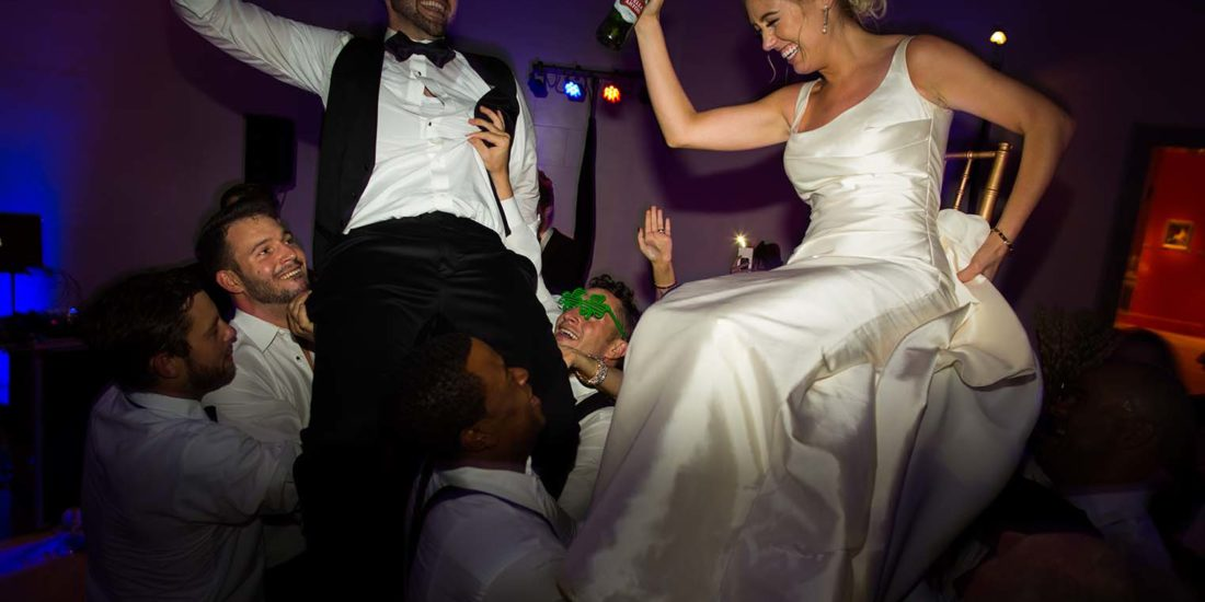 Top 10 Questions To Ask Before Booking A Wedding Dj