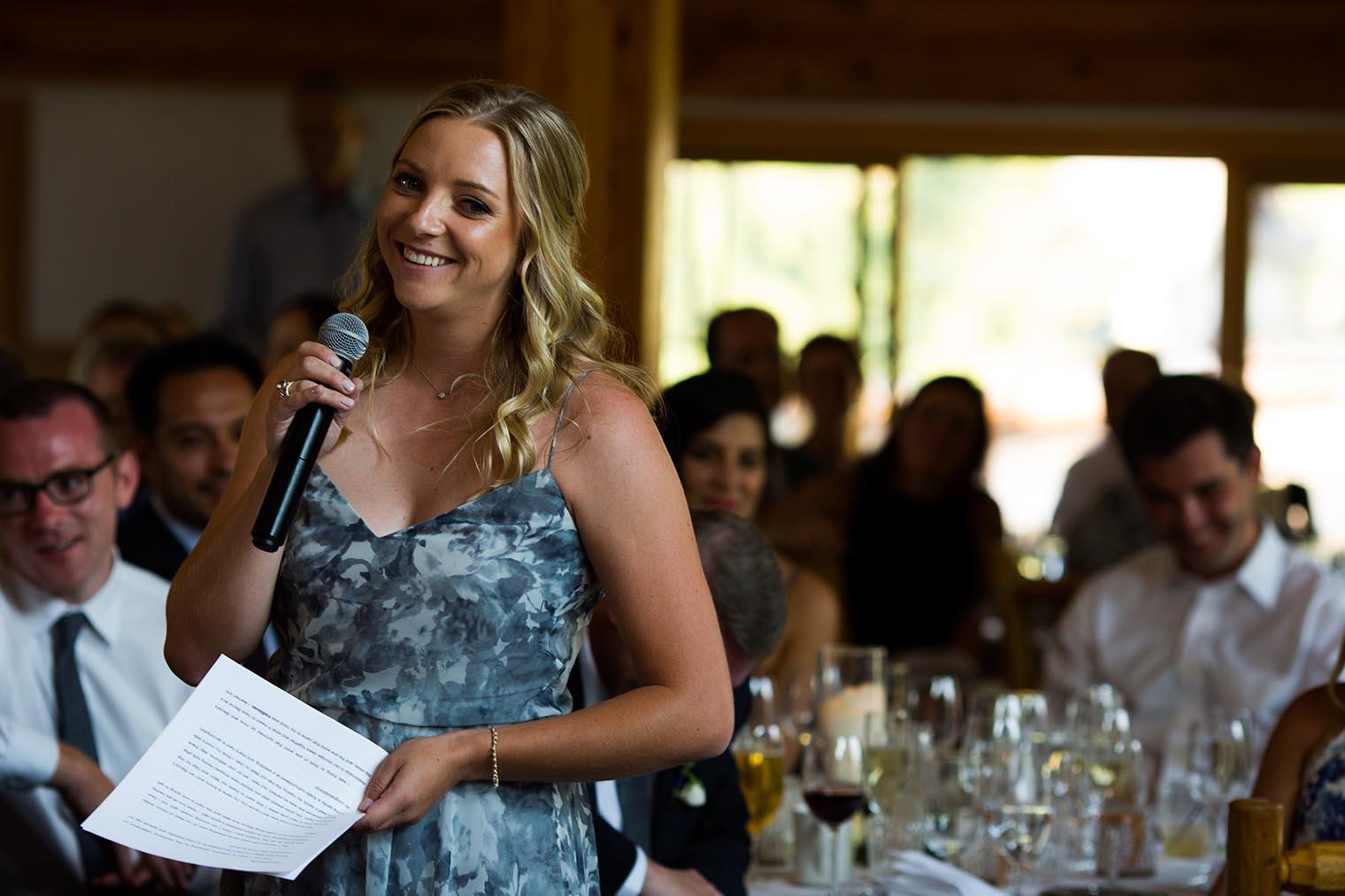 Solitude Mountain Resort Wedding