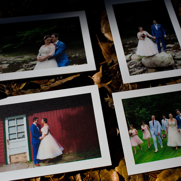 5 Reasons Why You Should Care About Getting Your Wedding Photos Printed