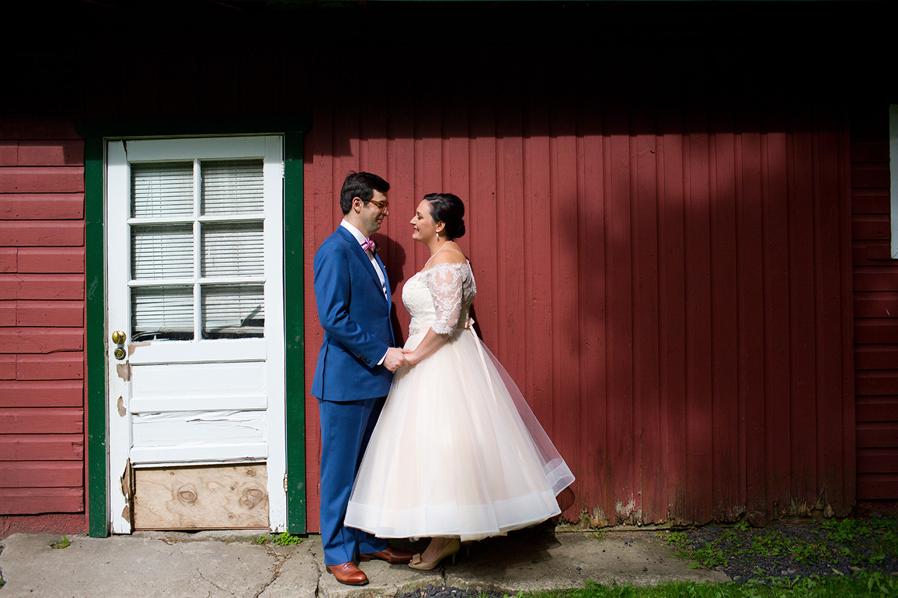 full moon resort new york wedding photo