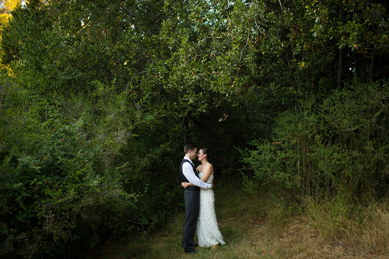 oakland hills wedding photographer