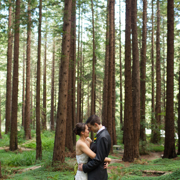 Tilden Park Brazilian Room Wedding: Jill & Chris