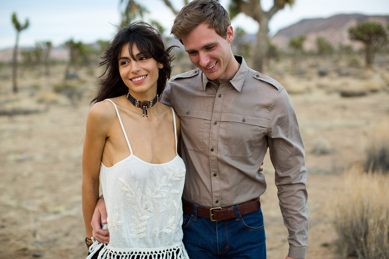 Joshua Tree Engagement Session (23)