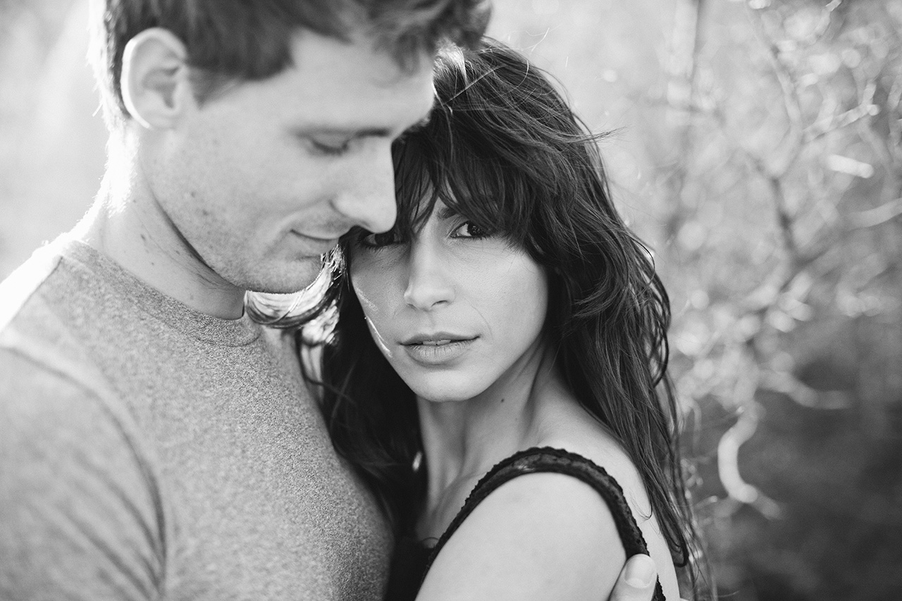 Joshua Tree Engagement Session (9)