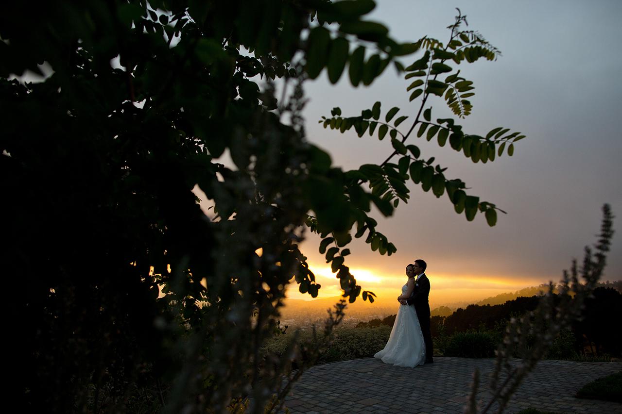 panoramic hills wedding photographers