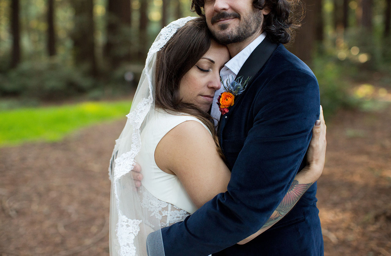 roberts regional park wedding