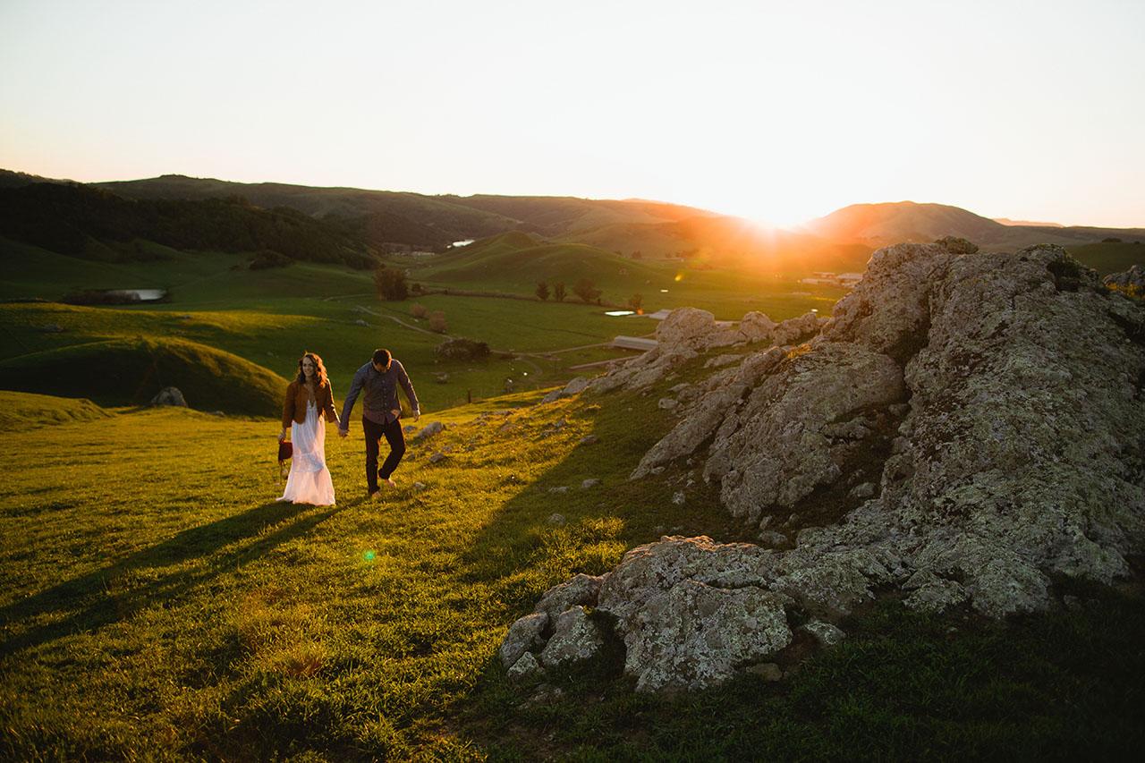 Norcal Barn Wedding