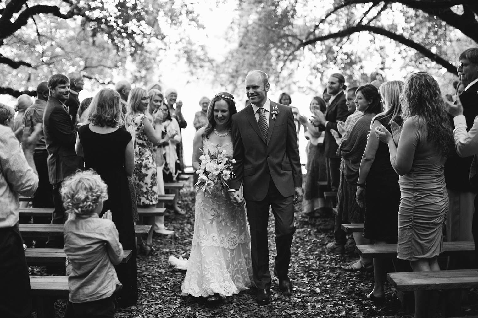 Leonard Lake Reserve Wedding Photographer