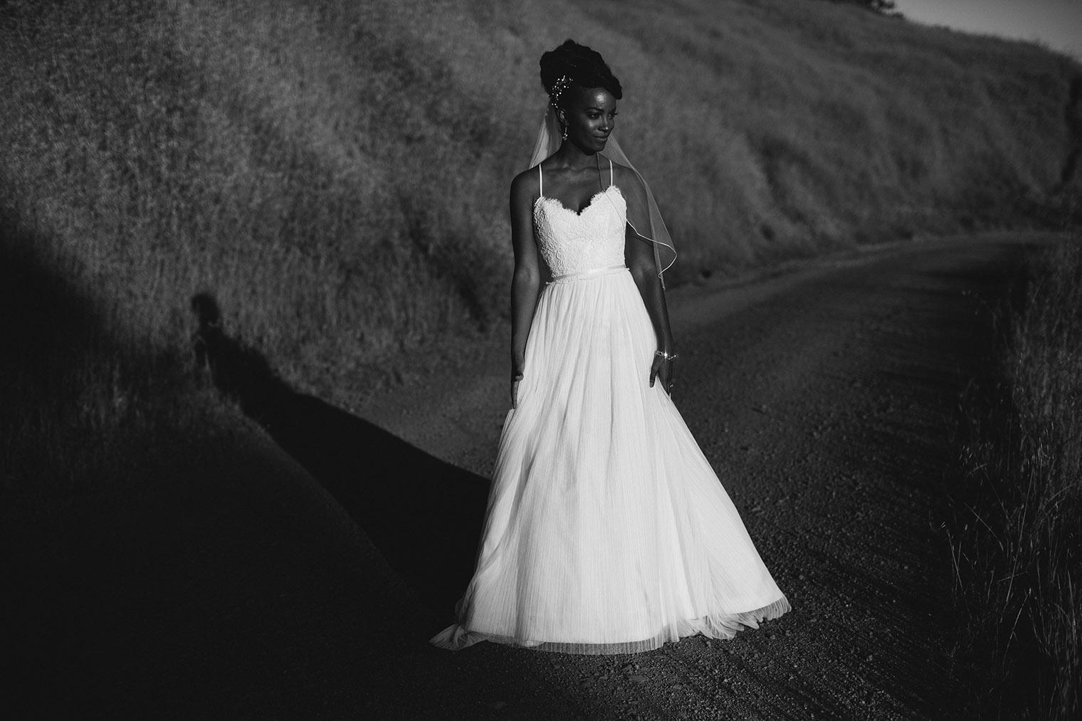 Anvil Vineyard & Ranch Wedding