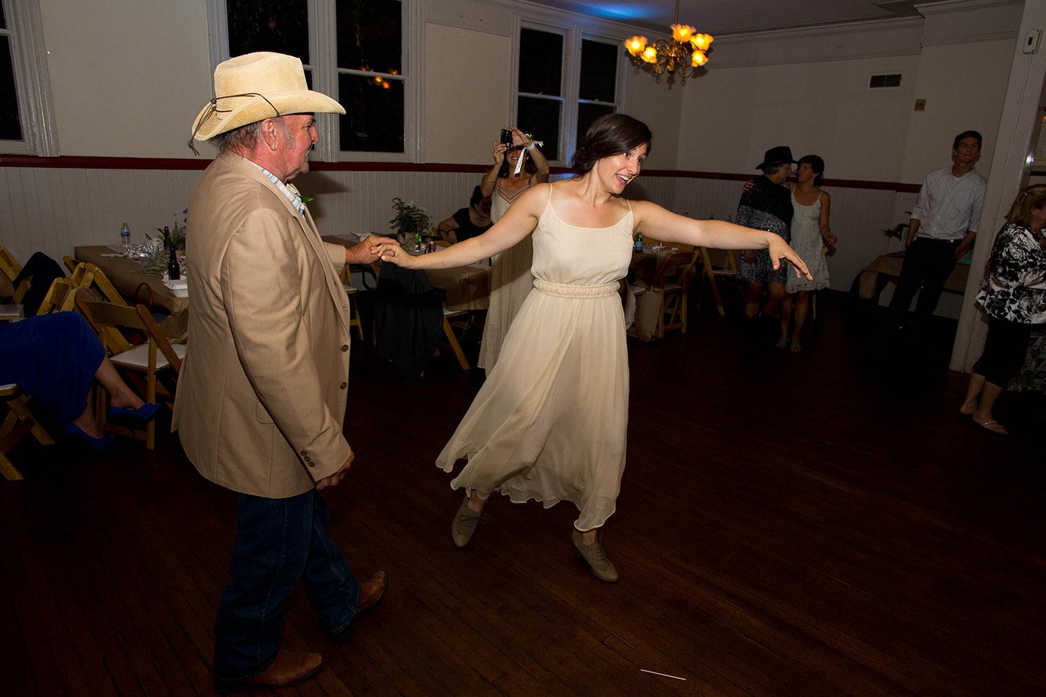 stern grove wedding in bay area