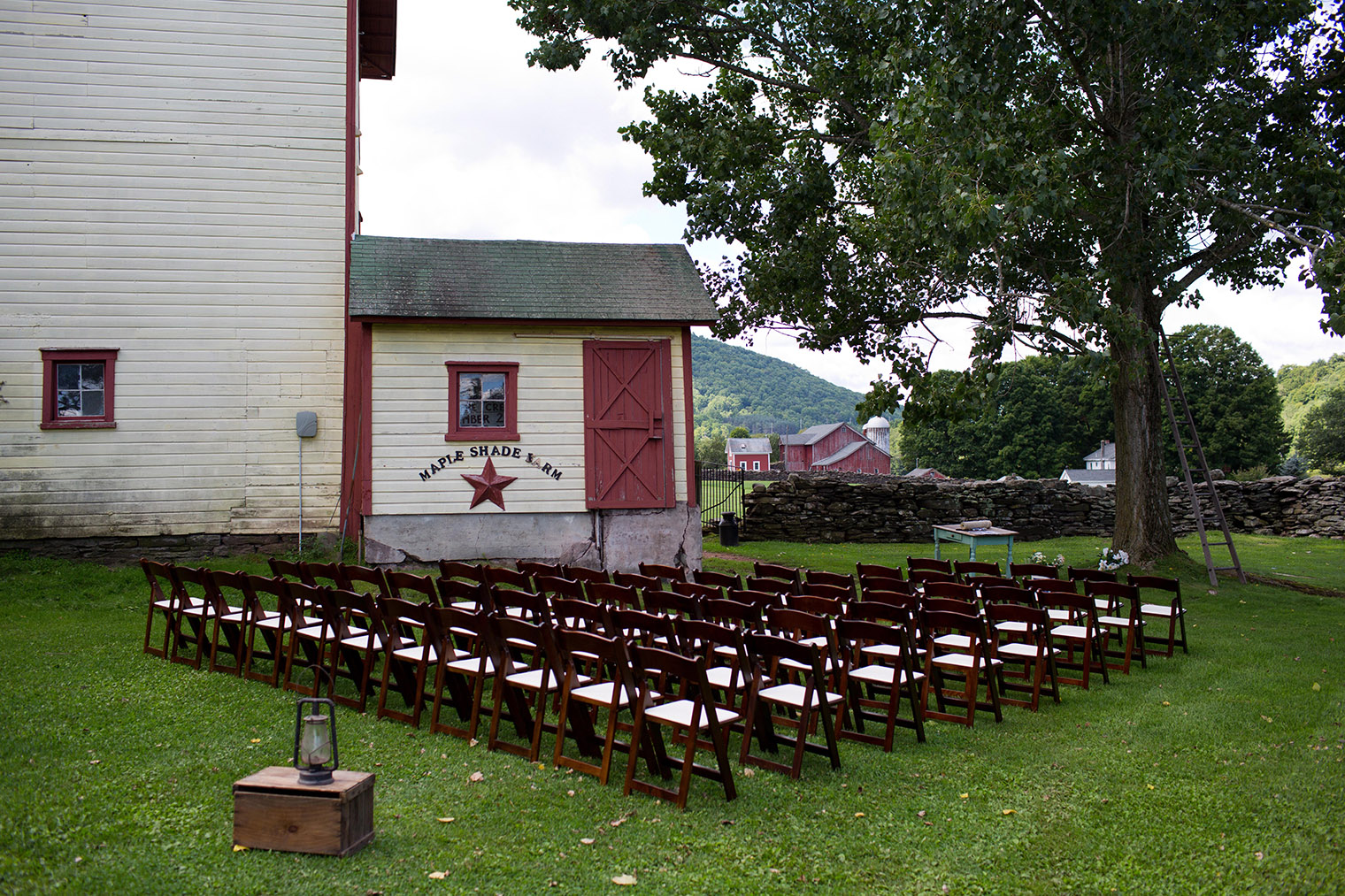 top wedding venues in the catskills