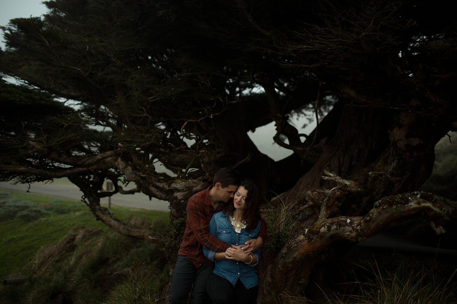 pt reyes engagement session_78