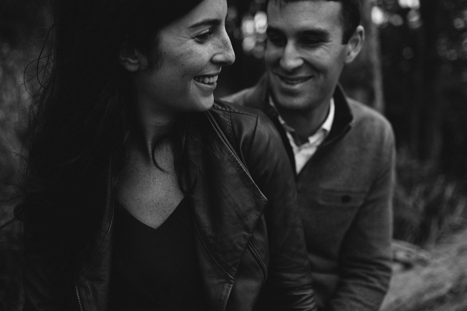 mt davidson couple photos