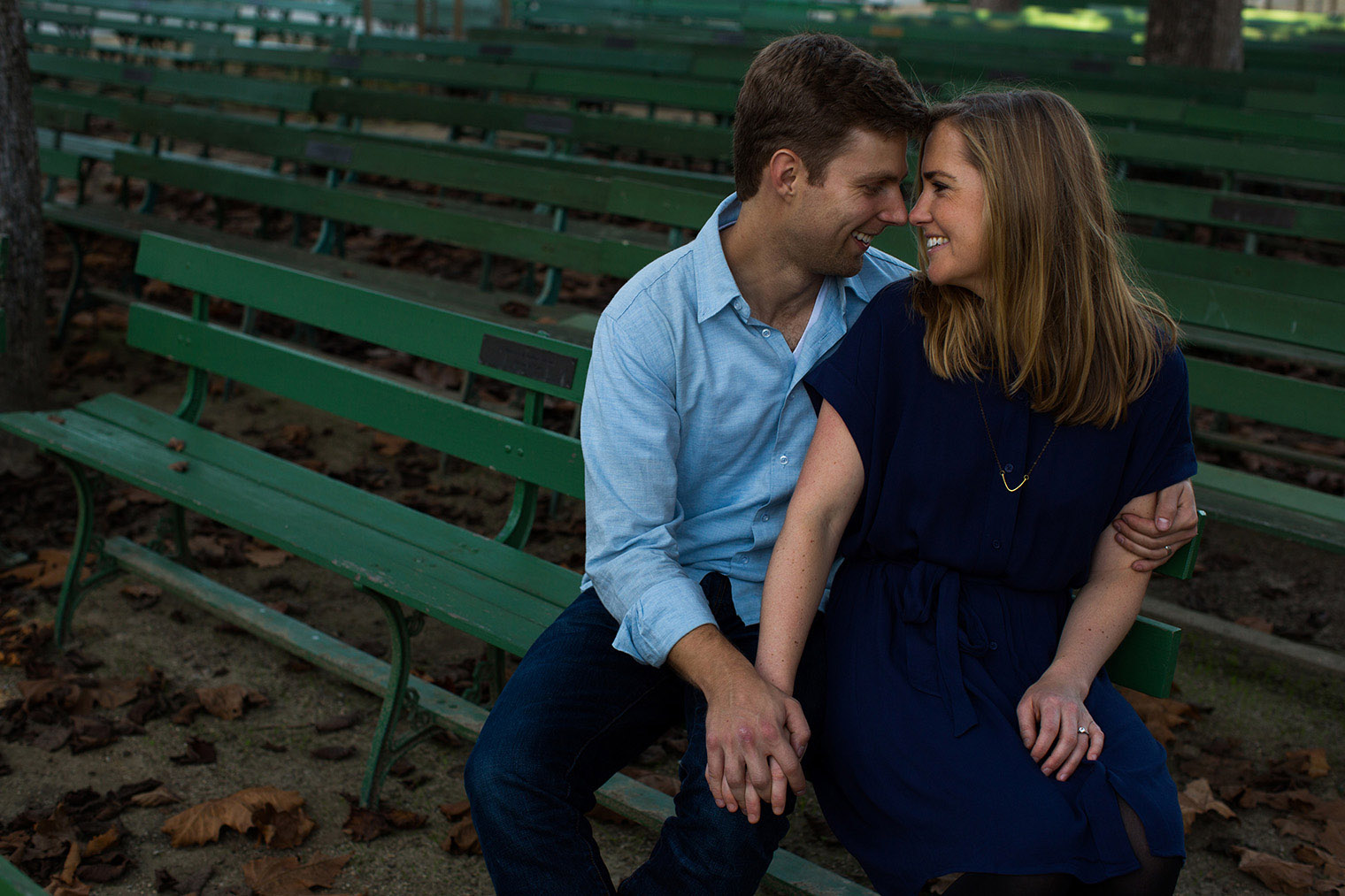 Best Locations for Engagement Photos in San Francisco