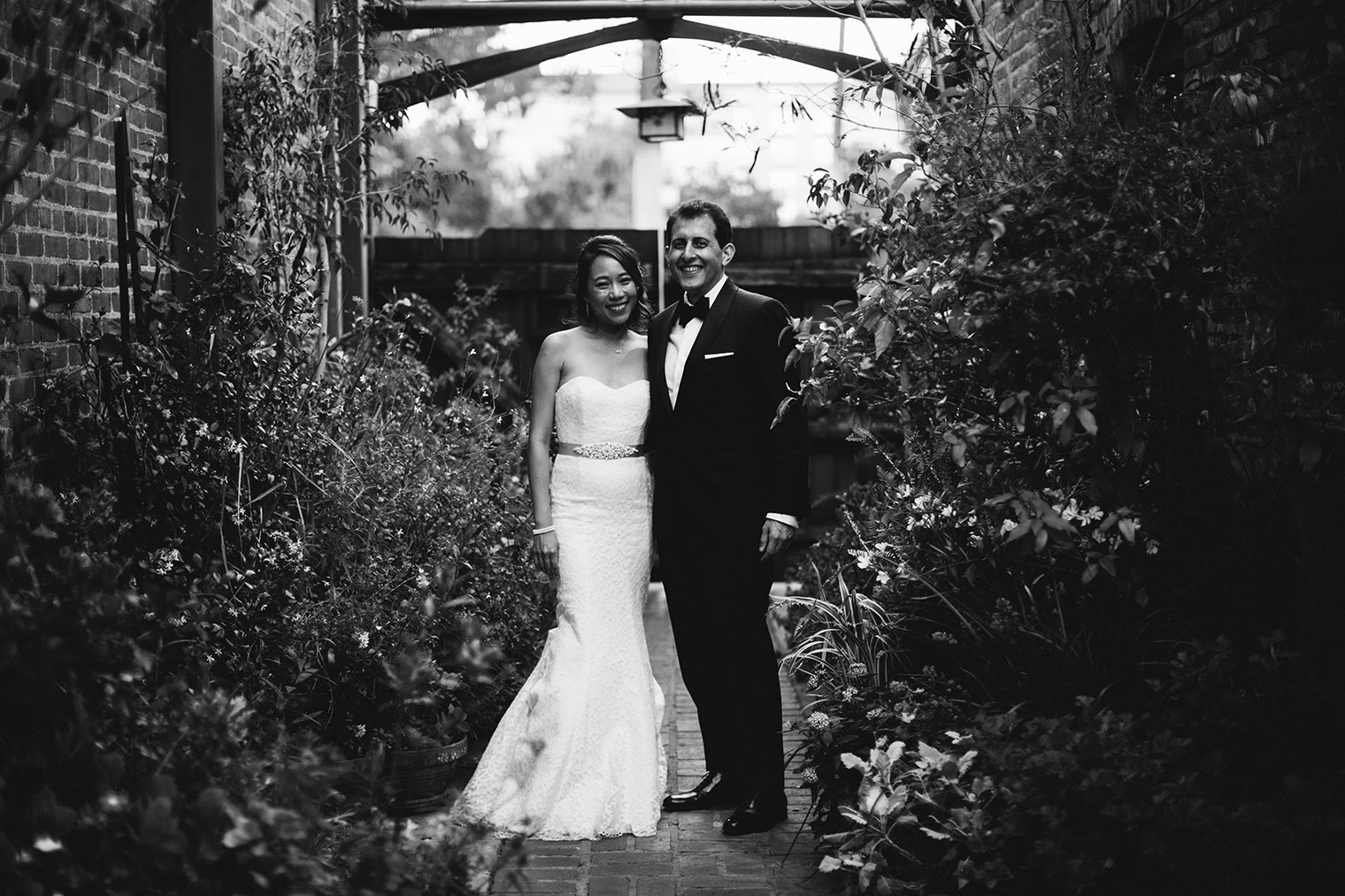Happy Trails wedding photographer