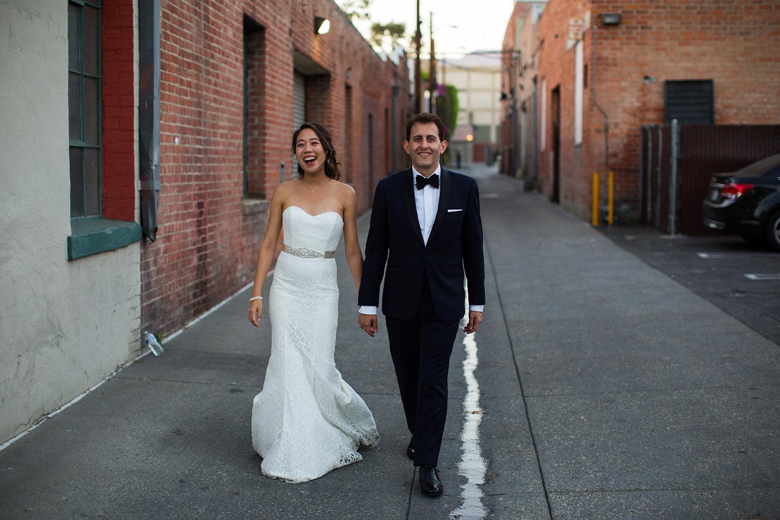 happy trails los angeles wedding venue