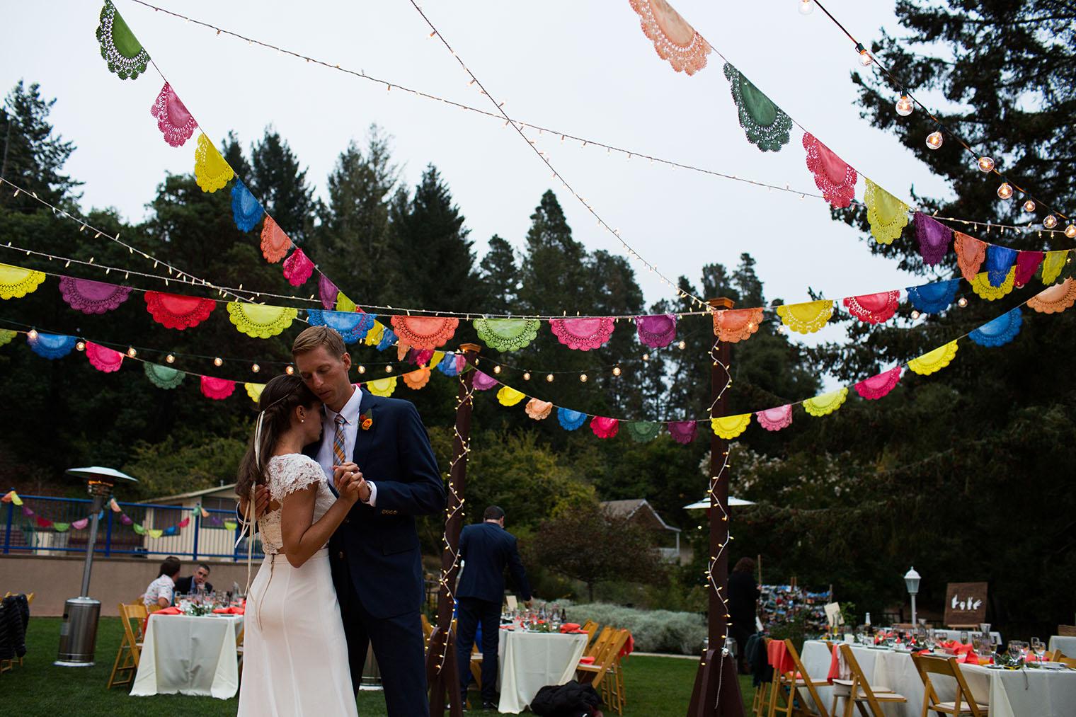 Pema Osel Ling Wedding