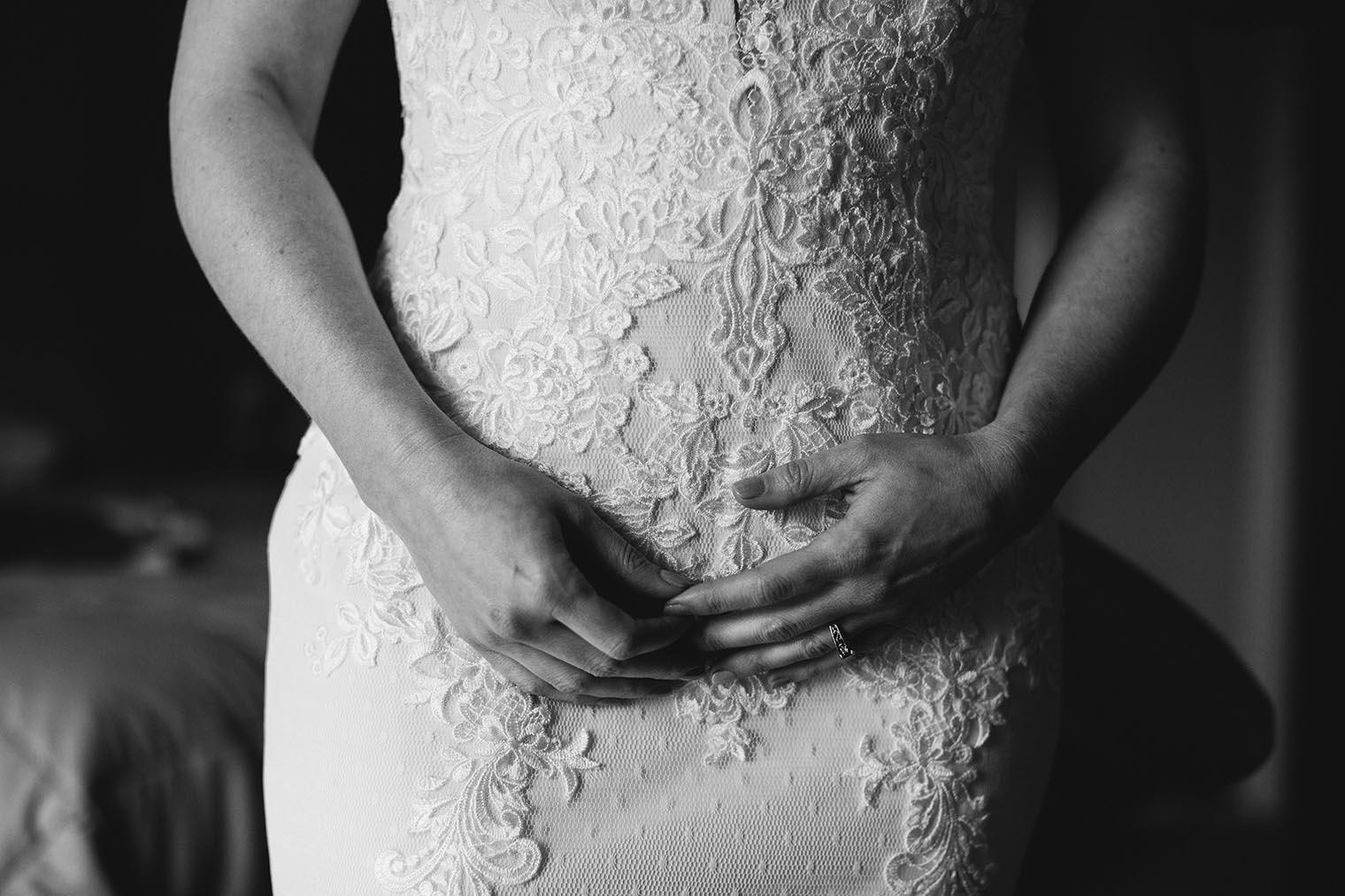 Wedding in Wenatchee WA