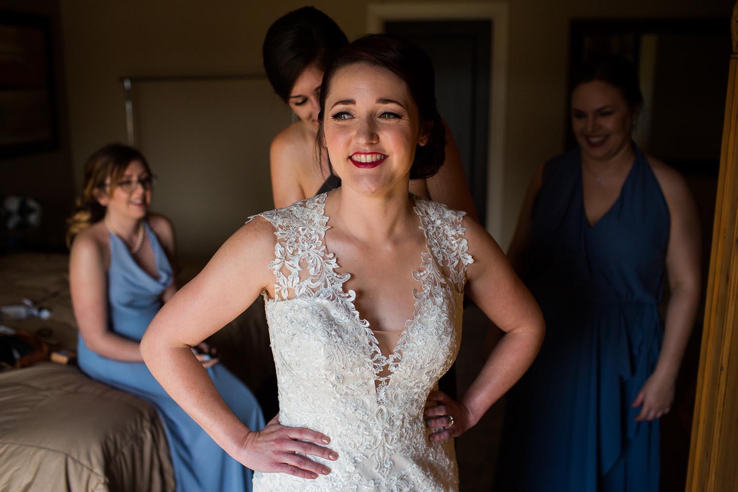 Wedding Photography by Wenatchee Wedding Photographer