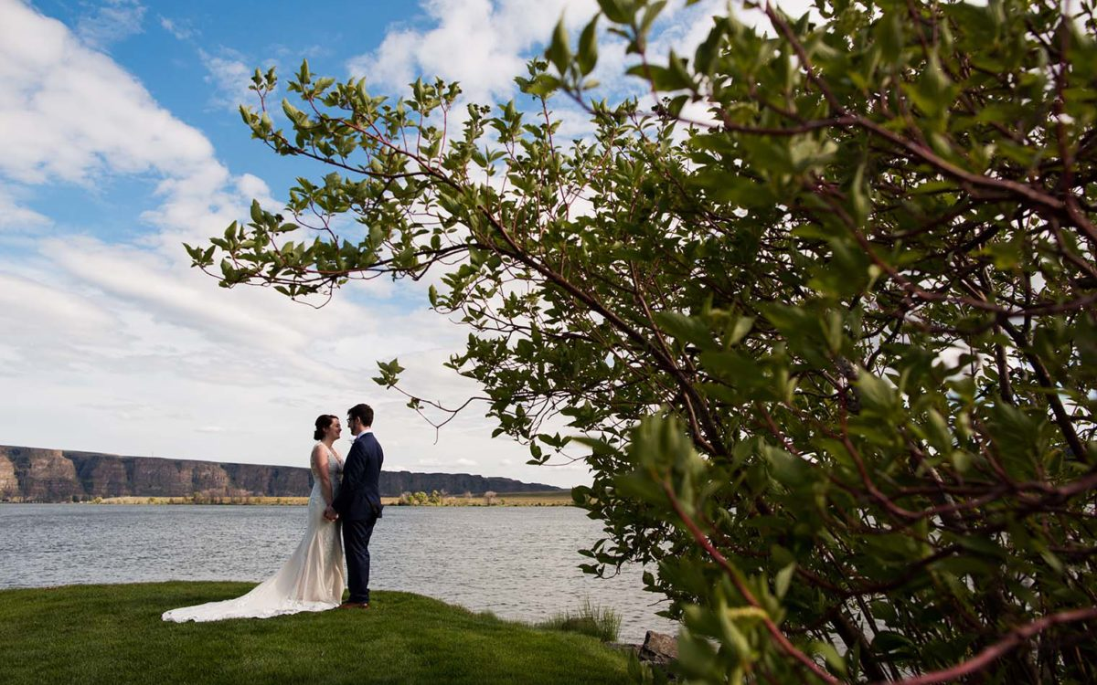 Wenatchee Washington Wedding Photographer