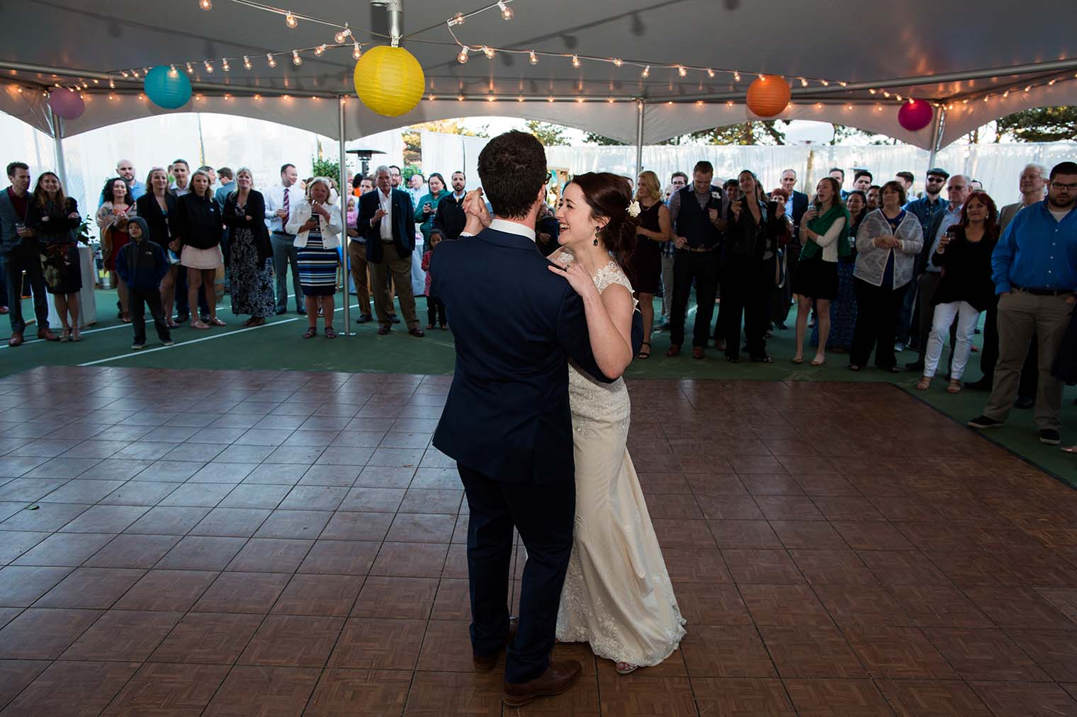 Wenatchee Washington State Wedding Photographer