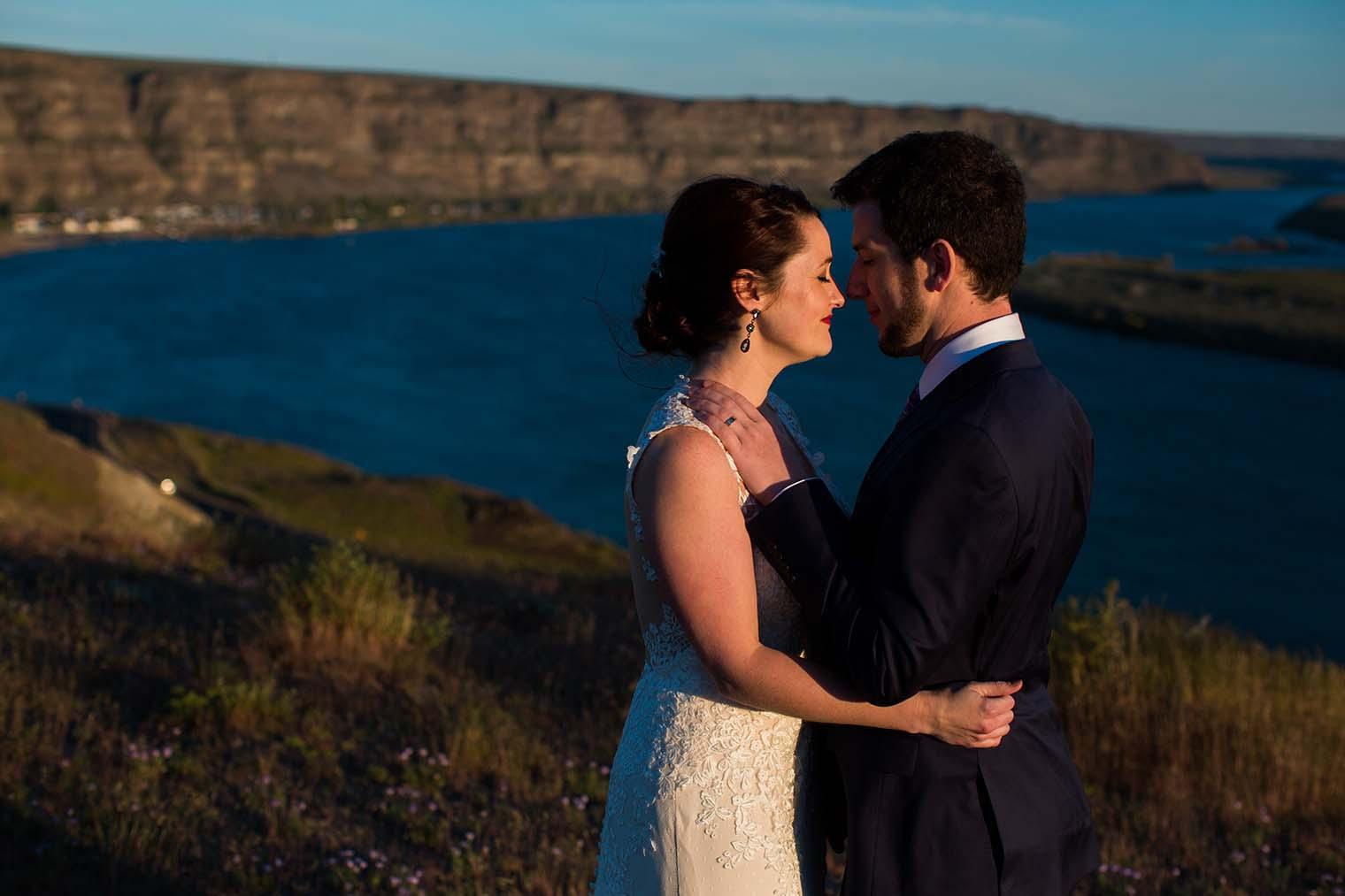 Wedding Photographer located in Wenatchee Washington