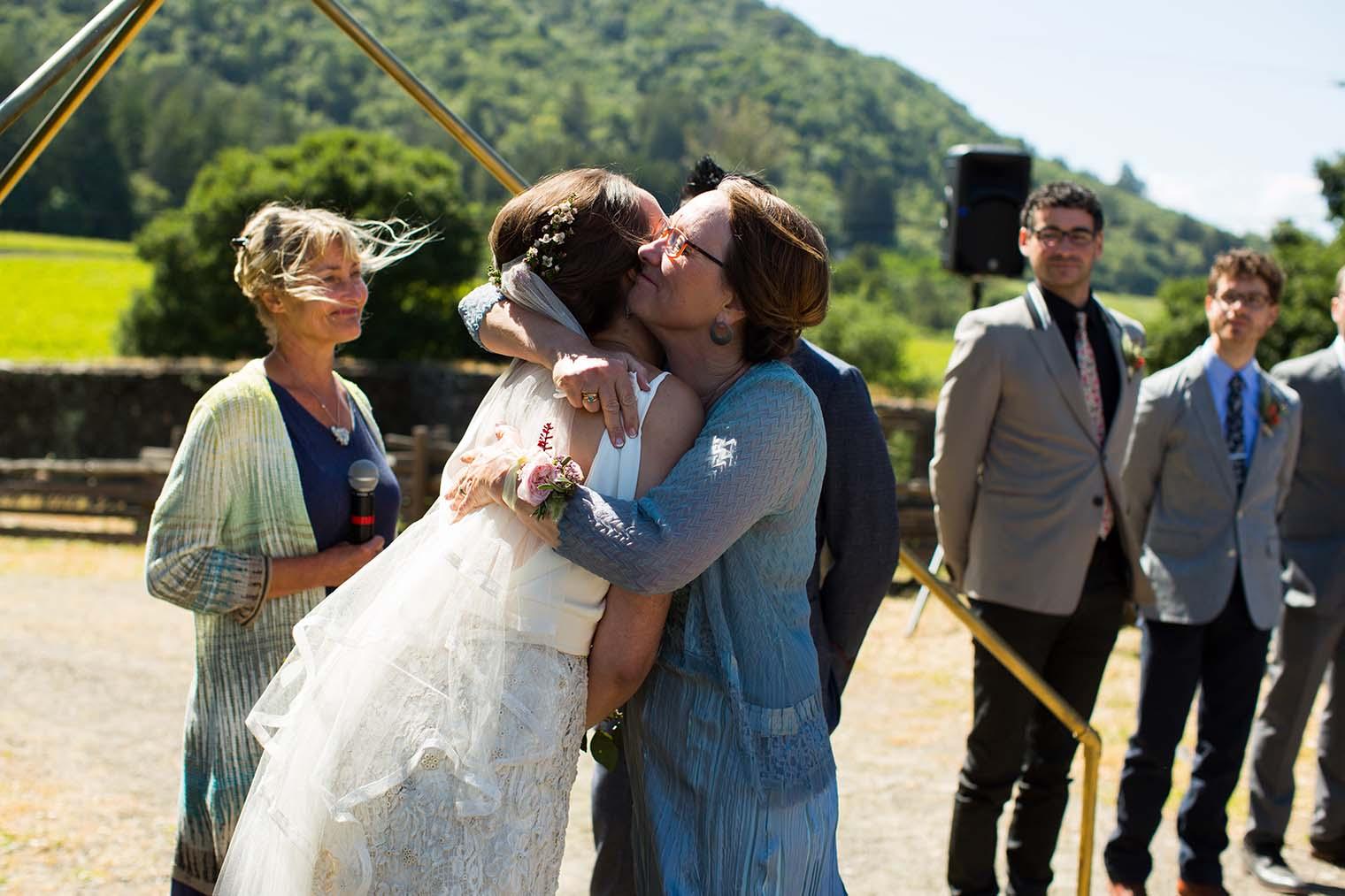 jack london state historic park wedding ceremony