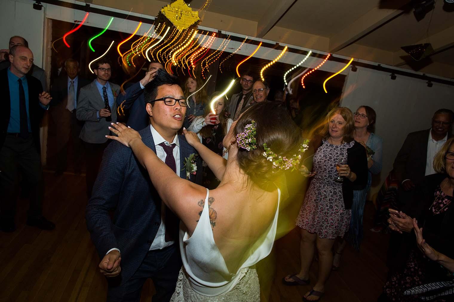Westerbeke Ranch Wedding