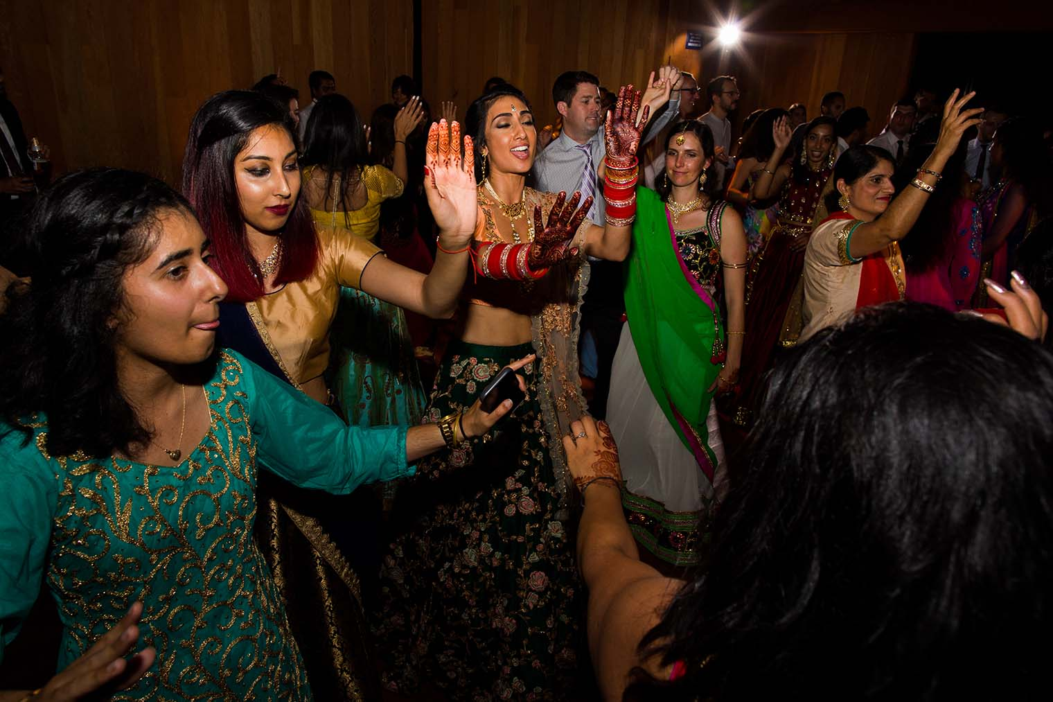 san mateo indian wedding photographer